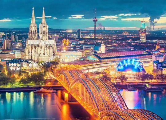 اخذ اقامت آلمان از طریق سرمایه سرمایه گذاری