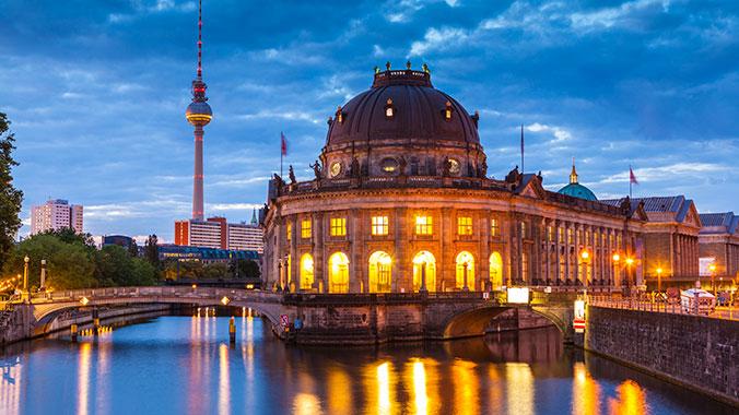 اخذ تابعیت از طریق سرمایه گذاری در آلمان