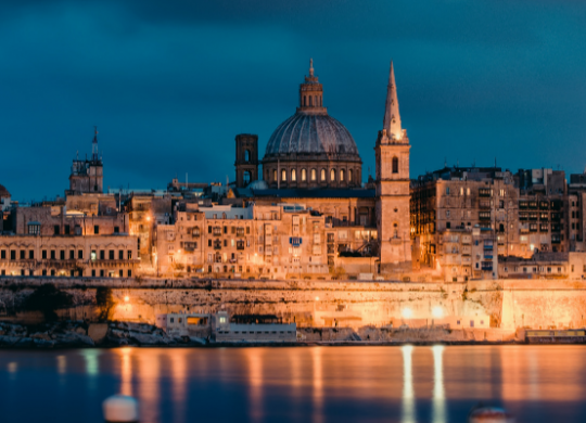 24 pic Malta's CBI contributes to its Economic Surplus