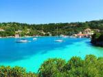 6 جزیره برتر یونان